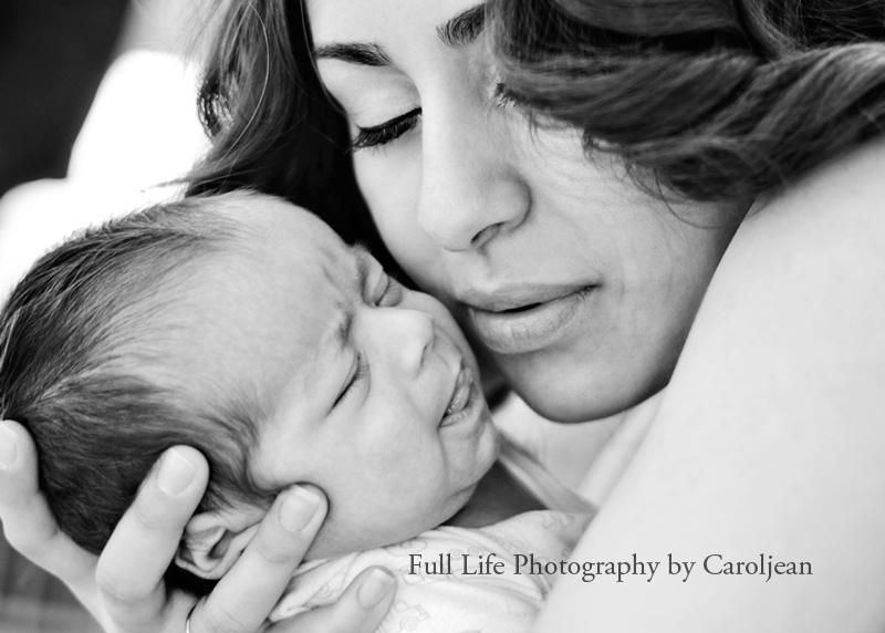 Chattanooga Full Life Photography Baby Shoot