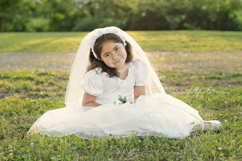 Little Bride Photography in Chattanooga