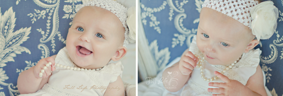 Sweet Baby Chattanooga Photography2