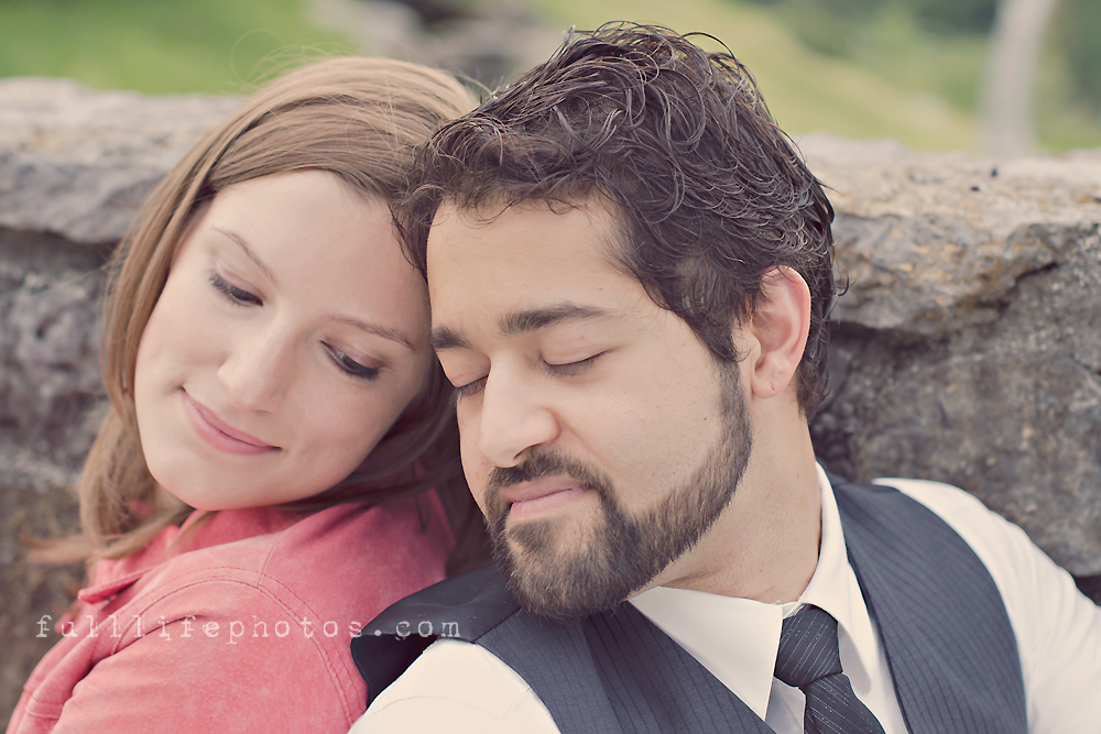 Chattanooga Photography couples
