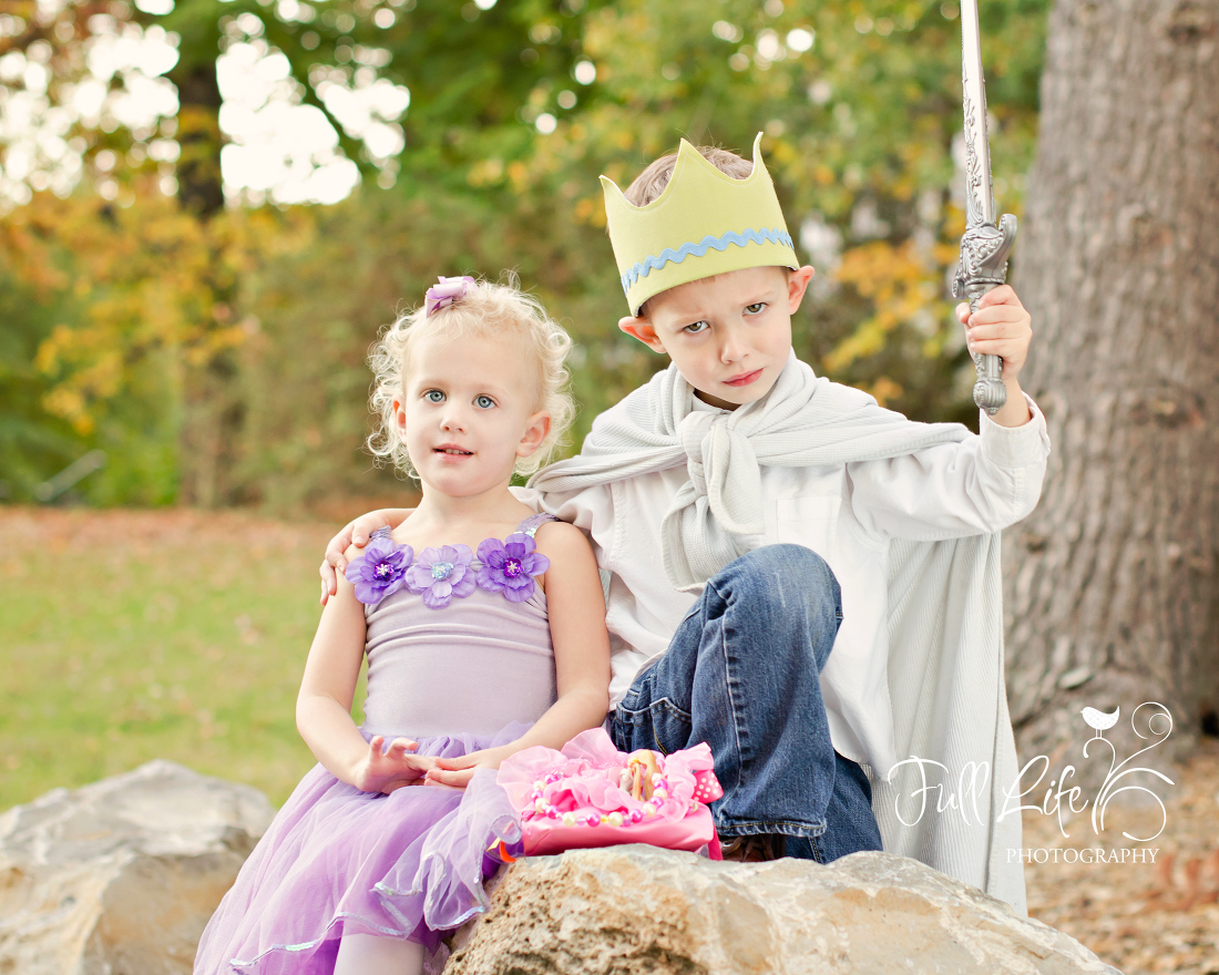 Prince and princess2