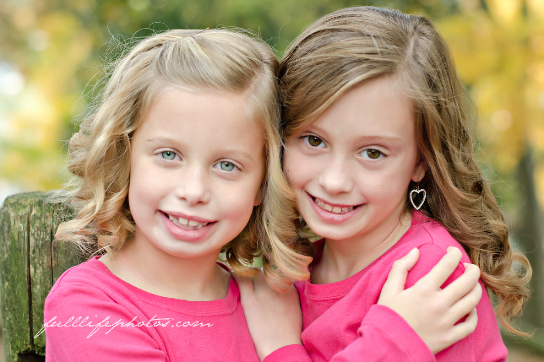 sisters chattanooga child photography