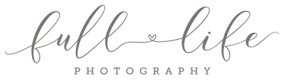 Full Life Photography logo